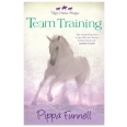 Tilly's Horse, Magic: Team Training