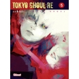 Tokyo Ghoul : Re Tome 5