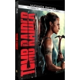 TOMB RAIDER 4K 3D STEELBOOK