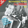 TONY MURENA,20TITR,JITTERBURG,GITAN SWING,IN THE MOOD,RYTHME ET SWING,SWING PROM