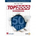 Partition Piano, Voix, guitare - Top 2000 Songbook