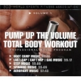 TOTAL BODY WORKOUT /VOL.1 : PU VOLUME