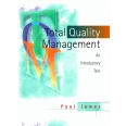 Total quality management : an introductory text