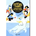 Totems Tome 5 - L'abominable ours des neiges