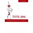 Toth 2016 - Terminologie & Ontologie : Théories et Applications