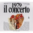 TRIBUTE 1979 - IL CONCERTO