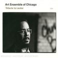 TRIBUTE TO LESTER BOWIE