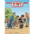 Triple galop Tome 13
