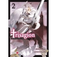 Trisagion Tome 2
