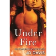 Under Fire: The Firefighters of Station Five Book 2