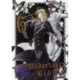 Undertaker riddle Tome 6