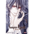Vampire Knight Mémoires Tome 3