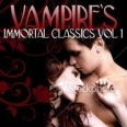 VAMPIRE'S IMMORTAL CLASSICS /VOL.1