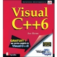 VISUAL C++ 6. Avec CD-Rom