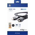 CABLE HDMI 1.4  DE 3M - CABLE PS4 - BIGBEN
