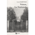 Voiron, la Nationale