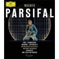 WAGNER : PARSIFAL, WWV 111