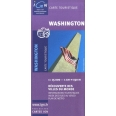 Washington - 1/15 000
