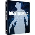 WESTWORLD (1973) EDITION STEELBOOK