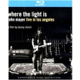 WHERE THE LIGHT IS  JOHN MAYER OS ANGELES