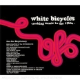 WHITE BYCICLE