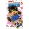 Who is Fuoh ? Tome 9