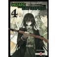 Wizard of the Battlefield Tome 4
