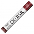 Oilbar 50ml - rouge indien - Winsor & Newton
