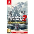 Xenoblade Chronicles 2 – Torna: The Golden Country