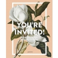 You're invited! - Invitation design for every occasion