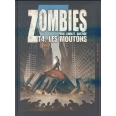 Zombies Tome 4 - Les moutons