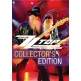 ZZ TOP/LIVE FROM TEXAS+LIVE IN
