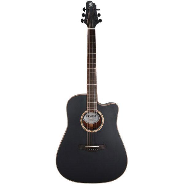 Elypse - Guitare électro-acoustique - Dryade D6CEBK