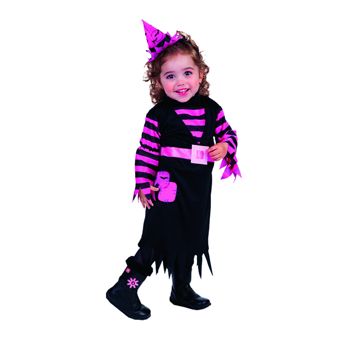 Déguisement Witchy patch  taille M