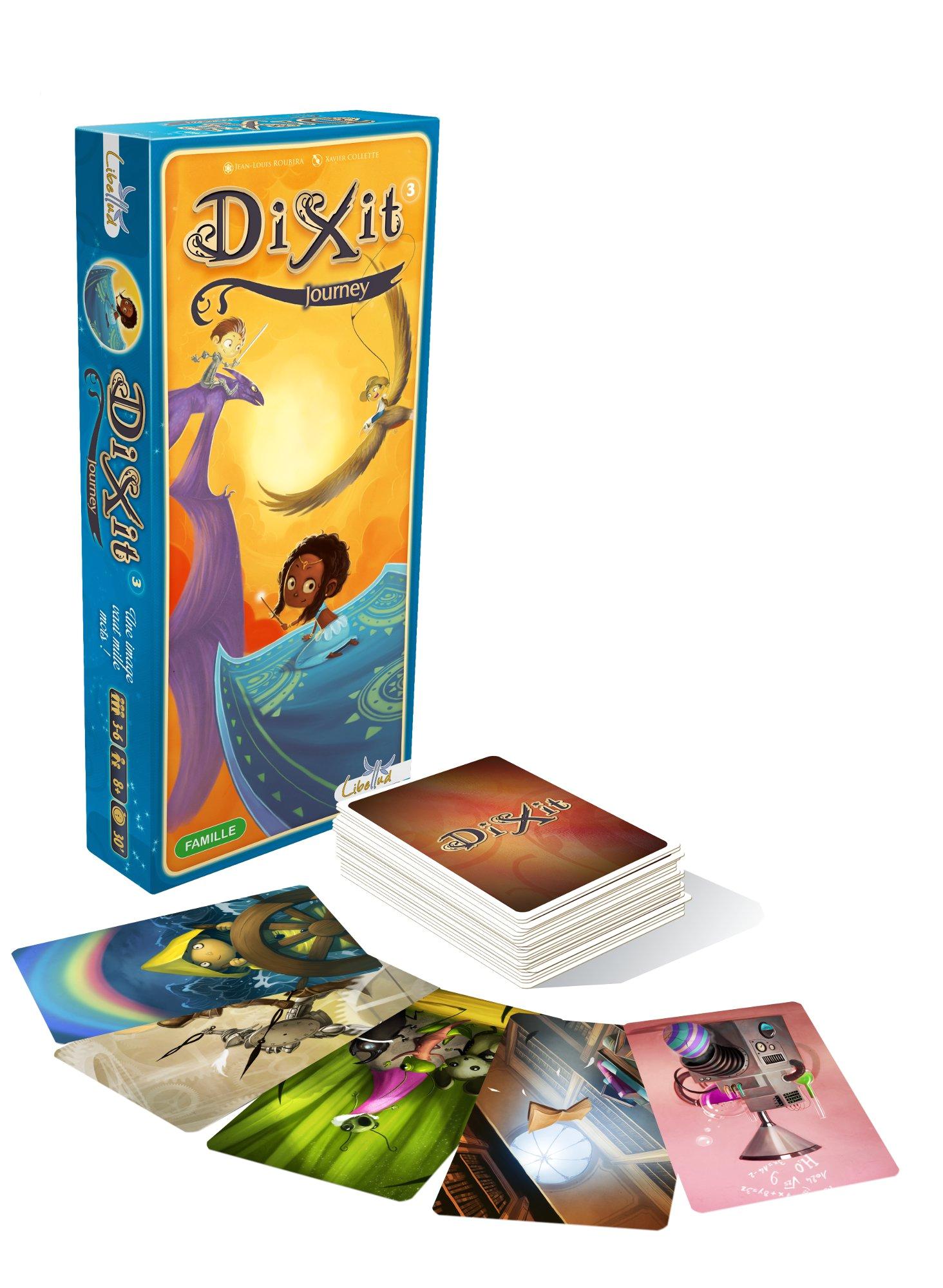 Dixit Journey - Extension 3