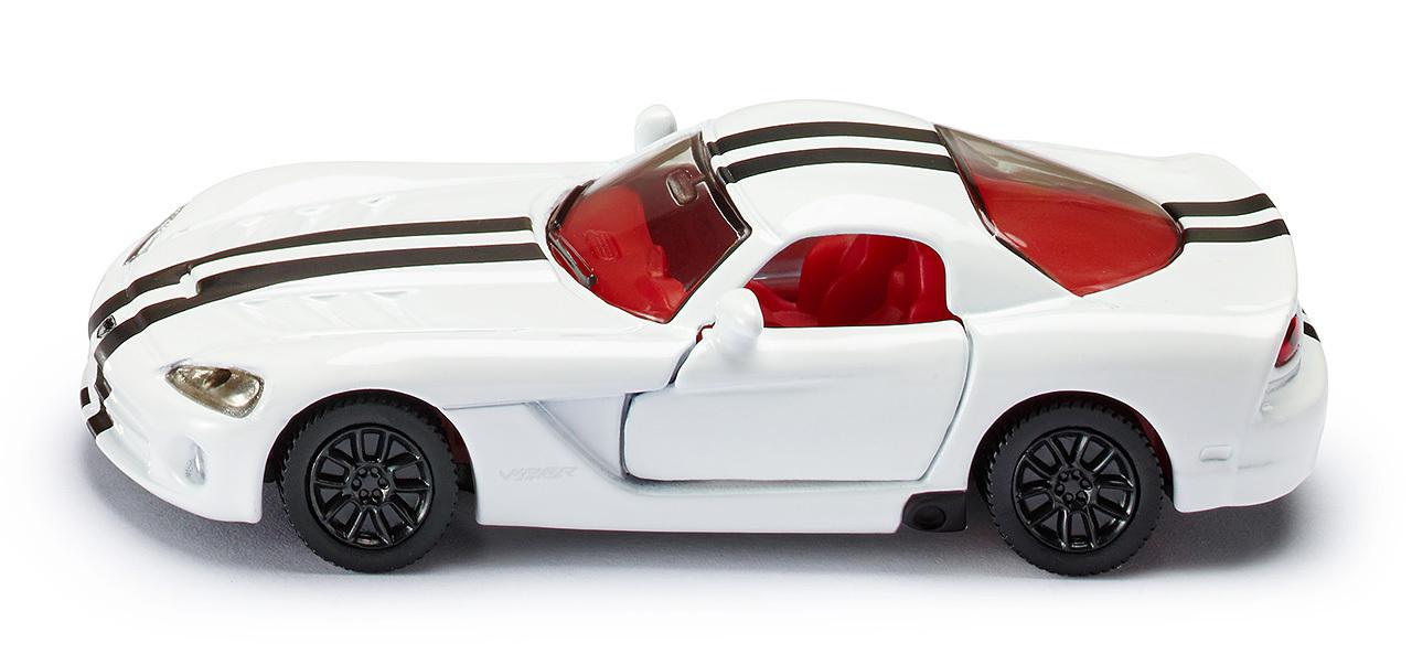Dodge Viper - Siku - Modèle 1434