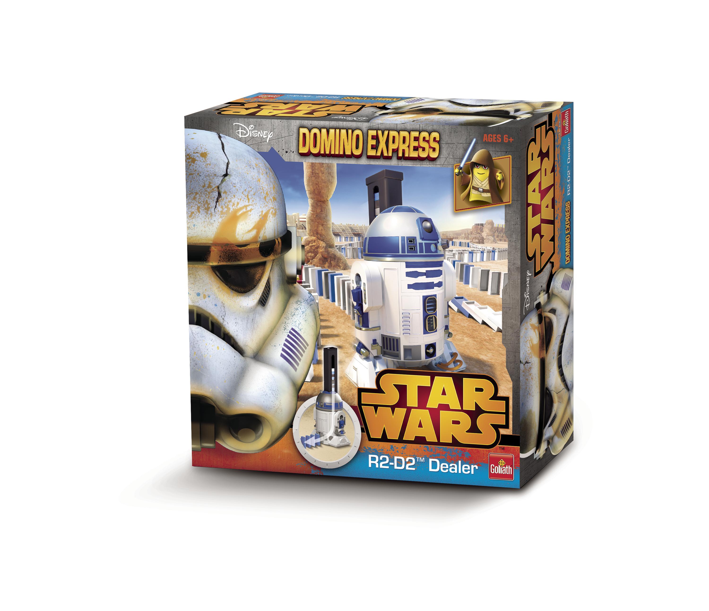 Dominos Express Star Wars - R2D2
