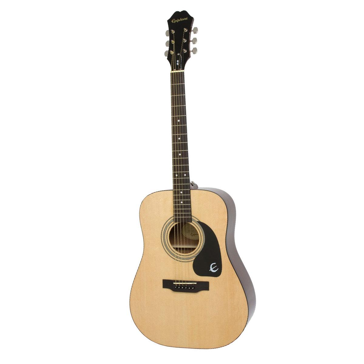 Epiphone - guitare acoustique DR-100 -6 cordes -marron
