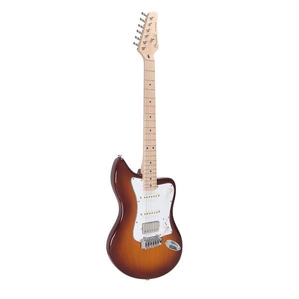 Elypse - Guitare électrique - Duende Original MTS