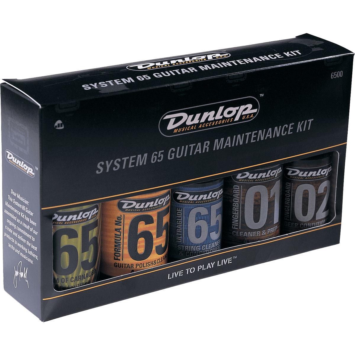 Dunlop - Kit d