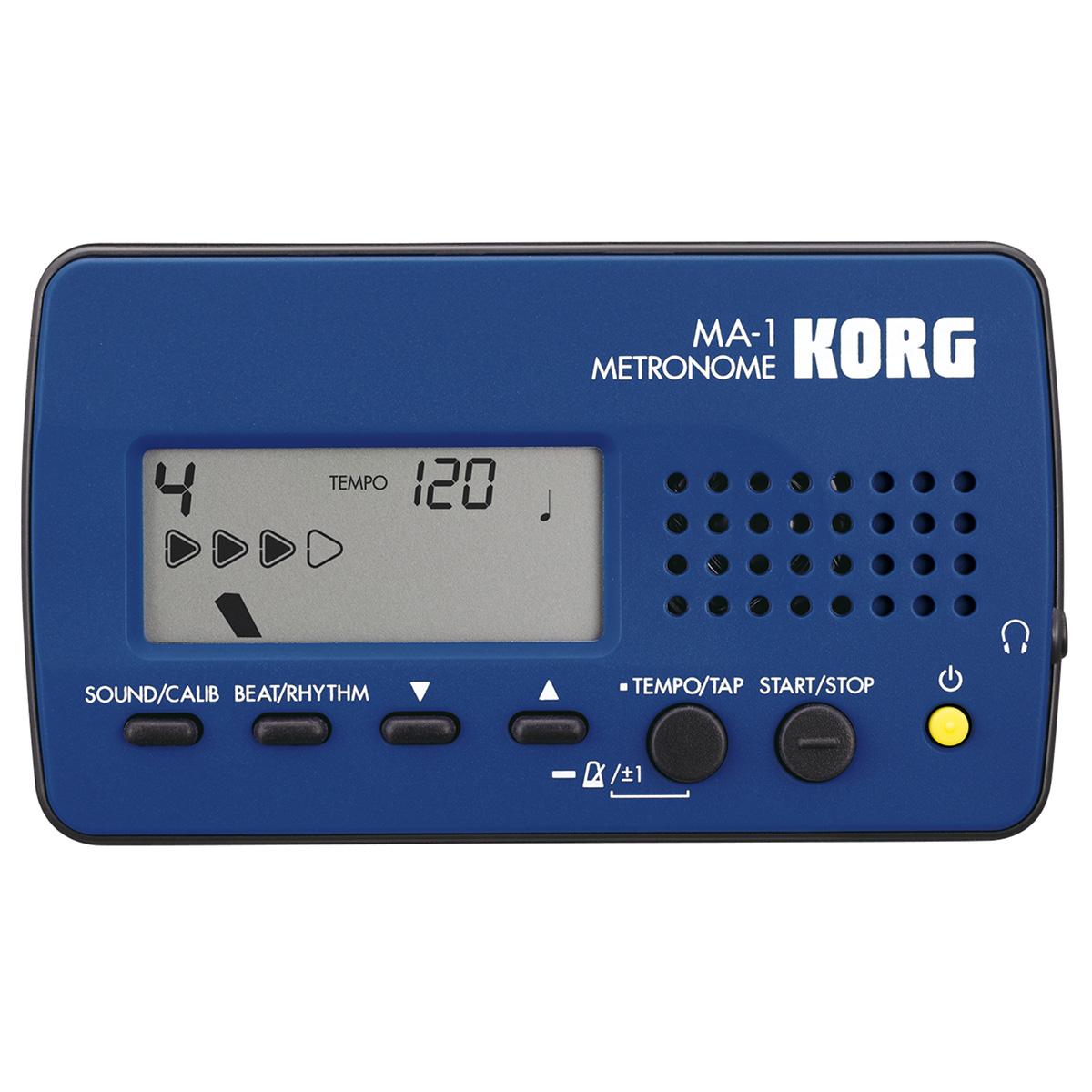 Korg - Métronome MA-1 - Krog