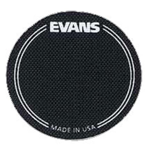 Evans - Patches de protection pour peau de grosse caisse - EQPB1