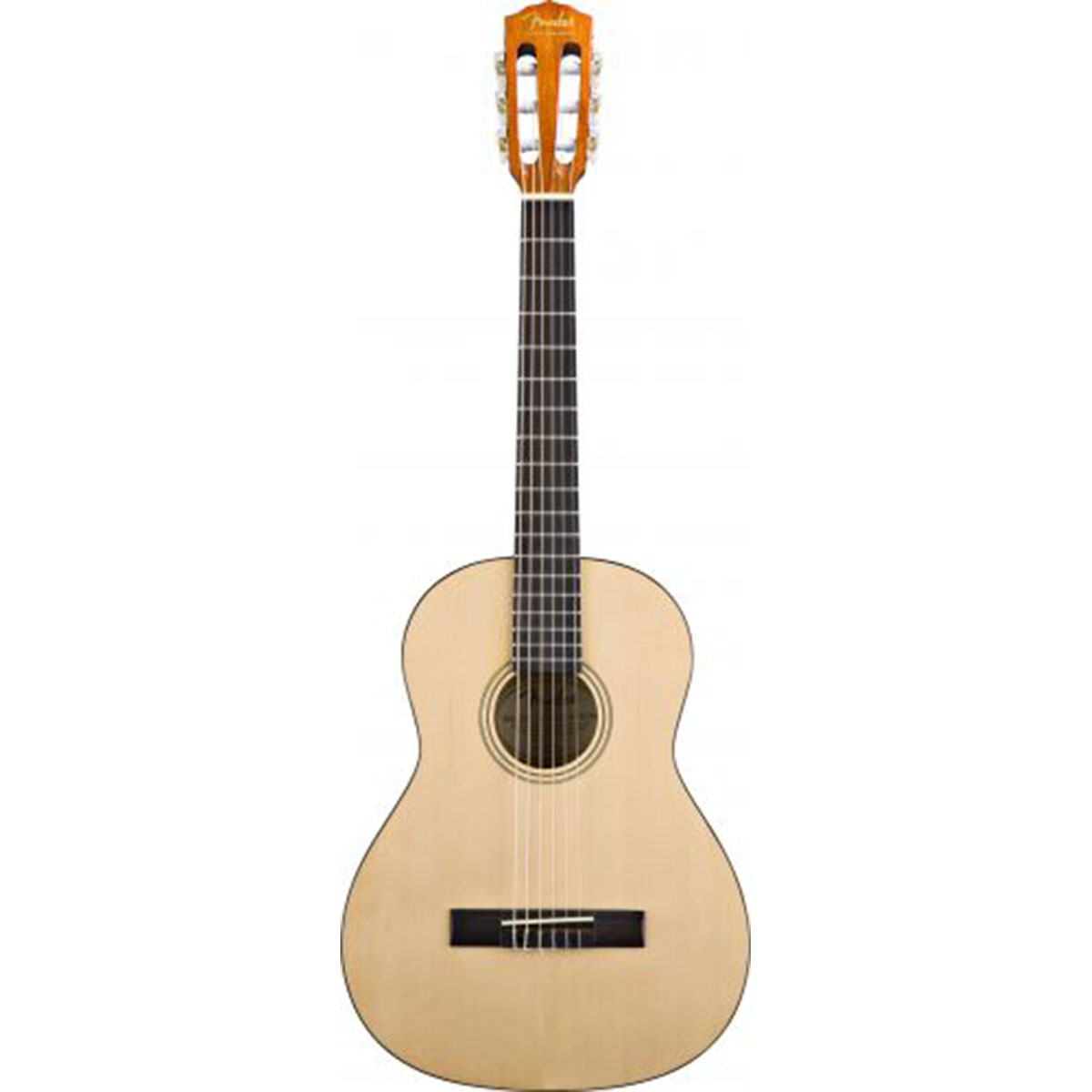 Fender - ESC105 Educational Series naturel