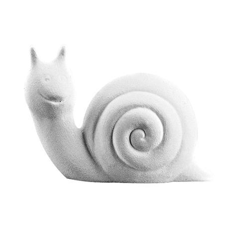 Escargot en polystyrène 10.5 cm
