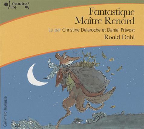 Fantastique Maitre Renard 3260050682749 0