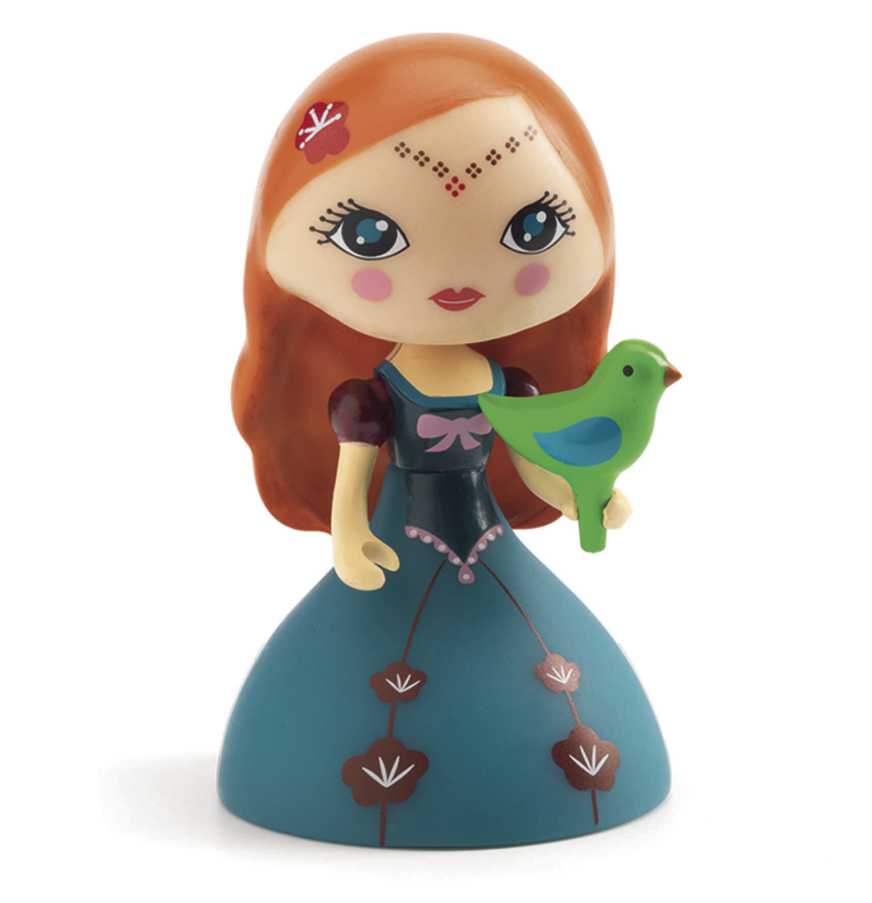 Figurine  -  Fedora - Arty Toys