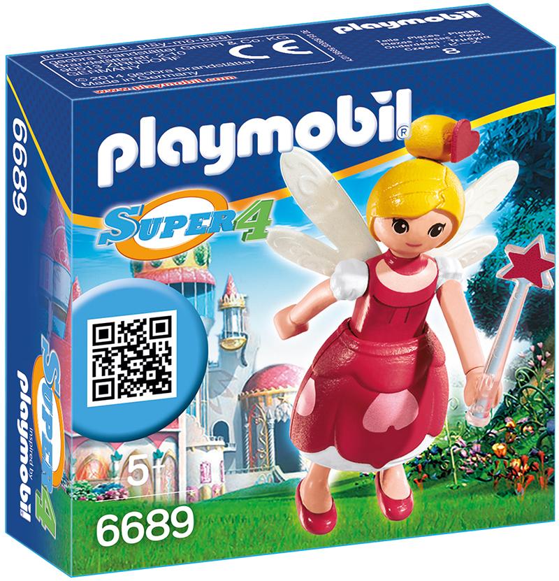 Fée Lorella - Playmobil - 6689