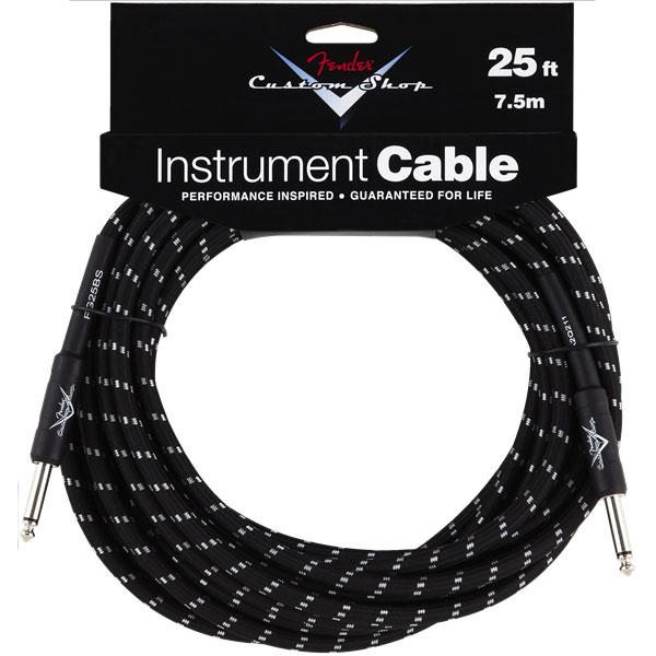 Fender - Câble instrument - 7.5m