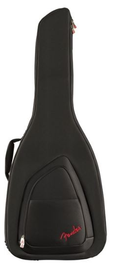 FENDER FA620 DREADNOUGHT GIG BAG, BLACK