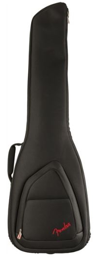 FENDER FB620 ELECTRIC BASS GIG BAG, BLACK